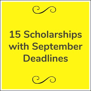 Mental Health & Depression Scholarships: Where Are They?